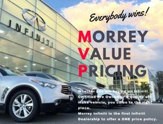 2015 Infiniti Q50 AWD - Limited Edition Package