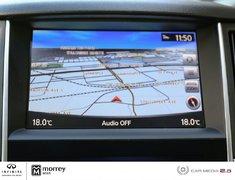 2015 Infiniti Q50 Sport Premium Navigation Package
