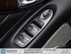 2017 Infiniti Q50 3.0t AWD Sport Technology Pkg DEMO SPECIAL!