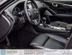 2017 Infiniti Q50 3.0t Sport Technology Package YEAR END DEMO SALE!