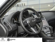 2018 Infiniti Q50 3.0t 300HP Sport - Well Equipped !