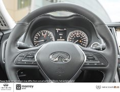 2019 Infiniti Q50 3.0T Luxe AWD