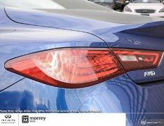 2019 Infiniti Q60 3.0T RED Sport 400 AWD