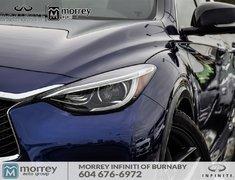 2017 Infiniti QX30 FWD Sport Premium Technology Pkg Demo Special!
