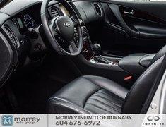 2014 Infiniti QX50 Premium Navigation Package - Low KMs