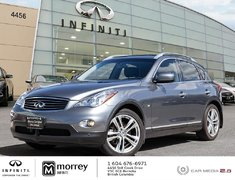 2015 Infiniti QX50 Premium Package - Great Condition !