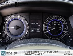 2017 Infiniti QX50 Navigation Package Low KM!