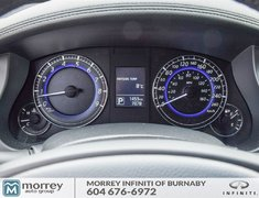 2017 Infiniti QX50 Navigation Package Demo Special!