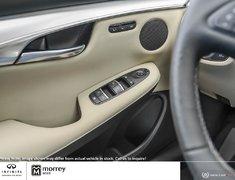 2019 Infiniti QX50 2.0T Essential AWD (E6SG79)