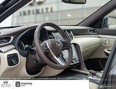 2019 Infiniti QX50 2.0T Sensory AWD