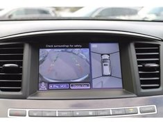 2015 Infiniti QX60 Technology Package No Accident Claim BC One Owner!