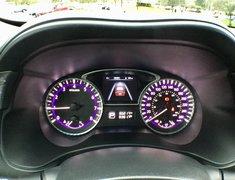 2015 Infiniti QX60 Premium Navigation Ultra Low KMs !