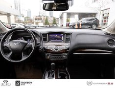 2015 Infiniti QX60 QX60 Technology Package - Full Load