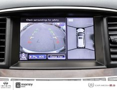 2015 Infiniti QX60 QX60 Technology Package - Full Load