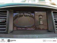 2015 Infiniti QX60 Premium Navigation Low KMs !