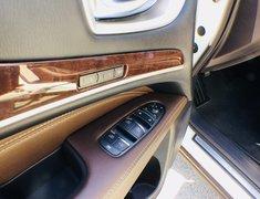 2016 Infiniti QX60 Premium Deluxe Touring Package