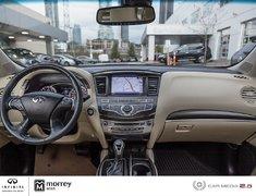 2016 Infiniti QX60 Premium Navigation Low KMs !