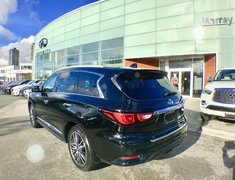 2017 Infiniti QX60 Technology Package - Full Load