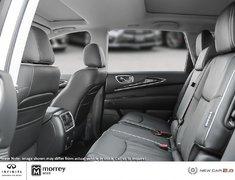 2019 Infiniti QX60 AWD PURE