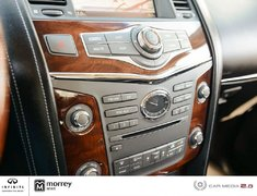 2016 Infiniti QX80 Technology Package - Ultra Low 14440 KMs !