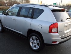 2013 Jeep Compass NORTH 4WD LOW KMS