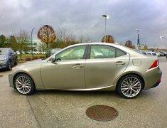 2014 Lexus IS 250 Premium AWD