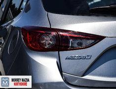 2015 Mazda Mazda3 Sport GX-SKY at