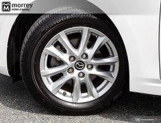 2016 Mazda Mazda3 GS AUTO BACKUP CAMERA NO ACCIDENTS!