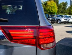 2016 Mitsubishi Outlander SE AWC 3RD ROW SEATING NO ACCIDENTS