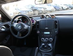 2017 Nissan 370Z ONLY 50 KMS, DISCOUNTED AND PRICED TO MOVE!