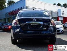 2012 Nissan Altima 2.5 SL * Moonroof, Heated Leather Seats, Bluetooth