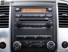 2009 Nissan Frontier PRO-4X KINGCAB 4X4 AUTOMATIC TRAILER HITCH
