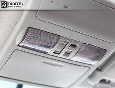 2012 Nissan Frontier PRO-4X 4 DOOR CANOPY LEATHER AUTO