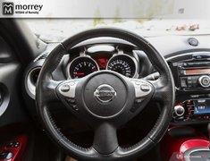 2012 Nissan Juke SL CVT AUTO ULTRA LOW KMS!