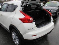 2013 Nissan Juke SL LEATHER NAVIGATION LOW KMS