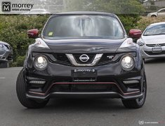 2016 Nissan Juke NISMO RS AWD HARD TO FIND MODEL!