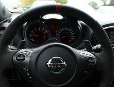 2017 Nissan Juke NISMO AWD CVT AUTO LOW KMS