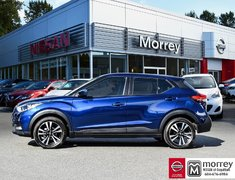 2019 Nissan KICKS SV * Huge Demo Savings!