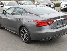 2017 Nissan Maxima PLATINUM LOADED DEMO MODEL