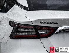 2019 Nissan Maxima Platinum * Huge Demo Savings!
