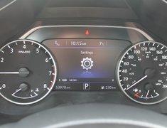 2015 Nissan Murano SL LEATHER NAVIGATION