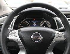 2016 Nissan Murano PLATINUM NAVIGATION LOW KMS