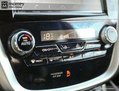 2018 Nissan Murano SL AWD LEATHER MANAGERS DEMO BIG SAVINGS