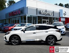 2019 Nissan Murano Platinum AWD Cargo Package * Huge Demo Savings!