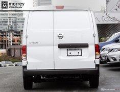 2018 Nissan NV200 Compact Cargo MASSIVE DEMO SALE, HUGE SAVINGS!