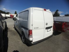 2019 Nissan NV200 Compact Cargo S