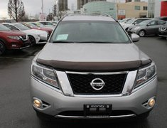2014 Nissan Pathfinder SL AWD LEATHER 3RD ROW SEATING
