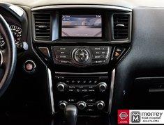 2016 Nissan Pathfinder SV 4WD * Heated Seats, Smart Key, Power Liftgate!