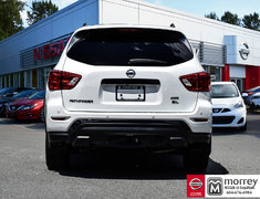 2019 Nissan Pathfinder SL Premium Rock Creek 4WD * Huge Demo Savings!