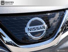 2018 Nissan Qashqai SL PLATINUM HUGE DEMO SALE!